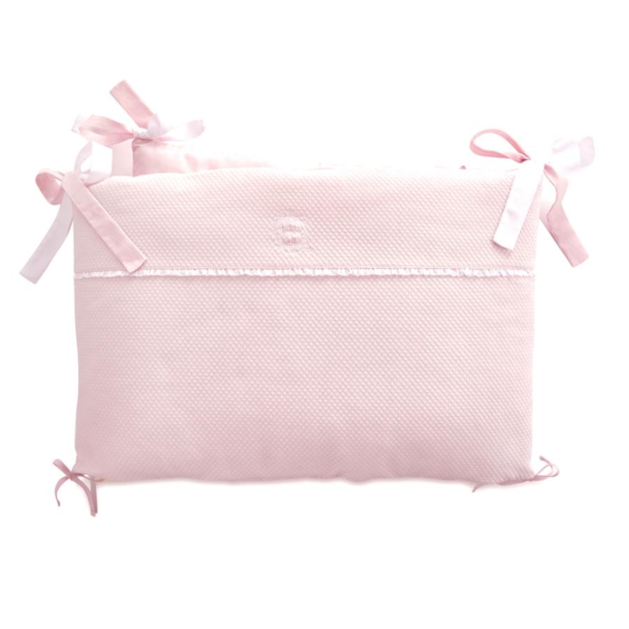 Бампер на 4 стороны коллекция Royal PinkБамперы<br><br>