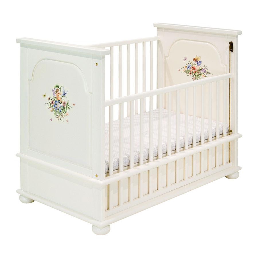 Кроватка для новорождённого Woodright Willie Winkie FairiesКровати для новорождённых<br><br>