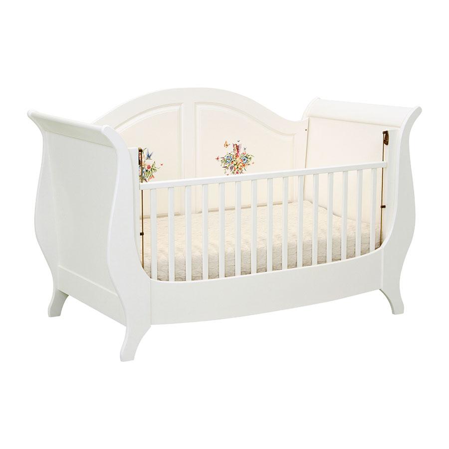 Кровать-трансформер Woodright Willie Winkie Fairies для новорожденногоКровати-трансформеры<br><br>