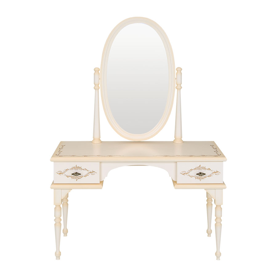Столик туалетный с зеркалом Woodright Willie Winkie InfantaСтолы<br><br>