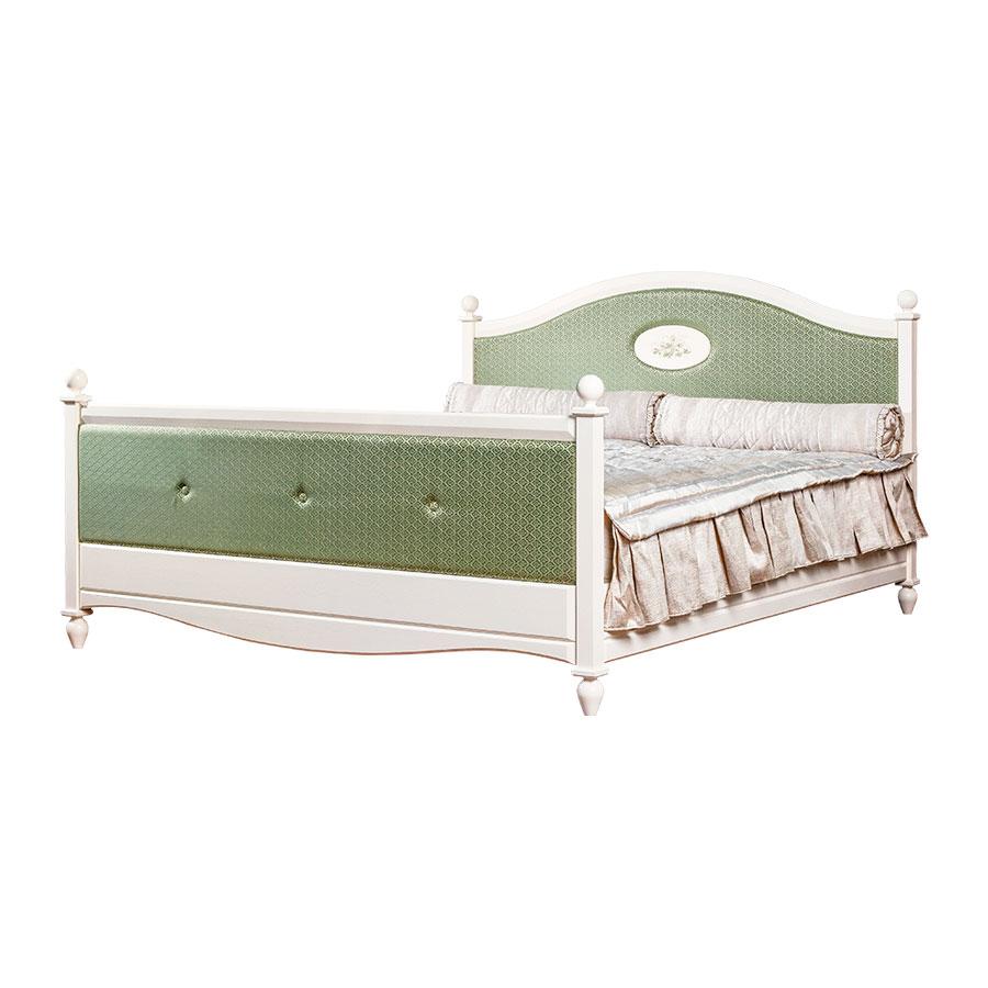 Подростковая кровать Woodright Oliver