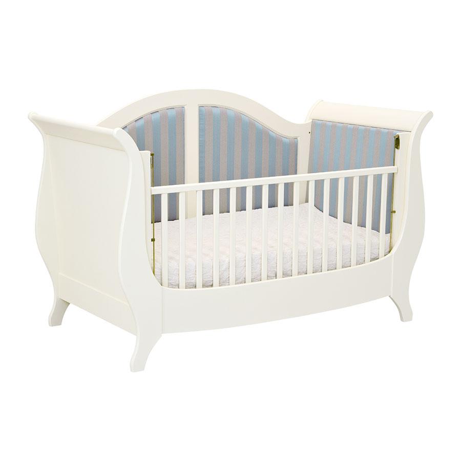 Кровать-трансформер Woodright Oliver для новорожденногоКровати-трансформеры<br><br>
