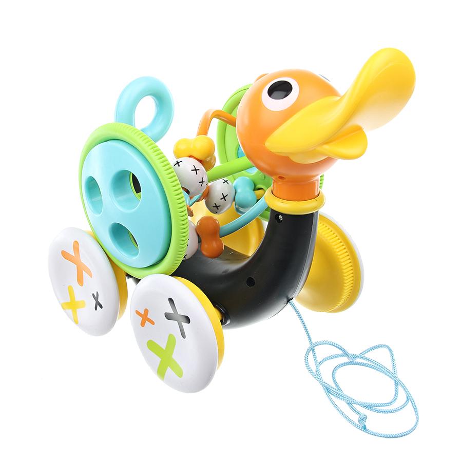 Игрушка  Музыкальная уточкаМузыкальные игрушки<br><br>