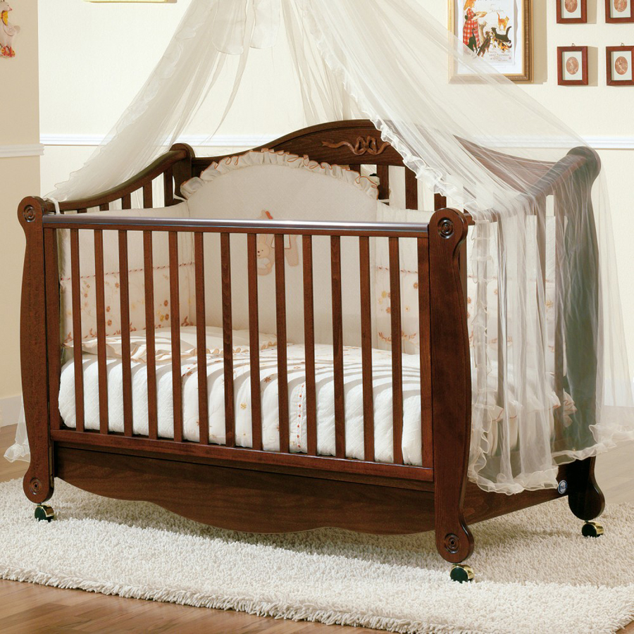 Кровать Pali RigolettoКровати дл новорождённых<br><br>
