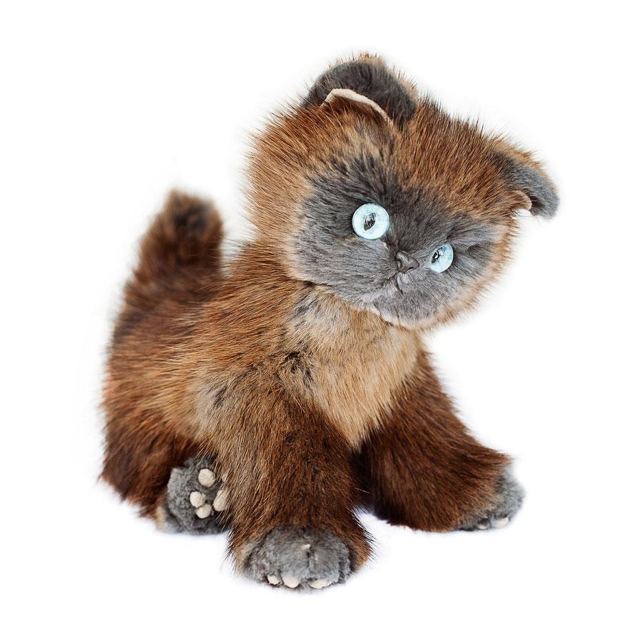 Сувенир Carolon Кошка Анютка 19смМягкие игрушки<br><br>