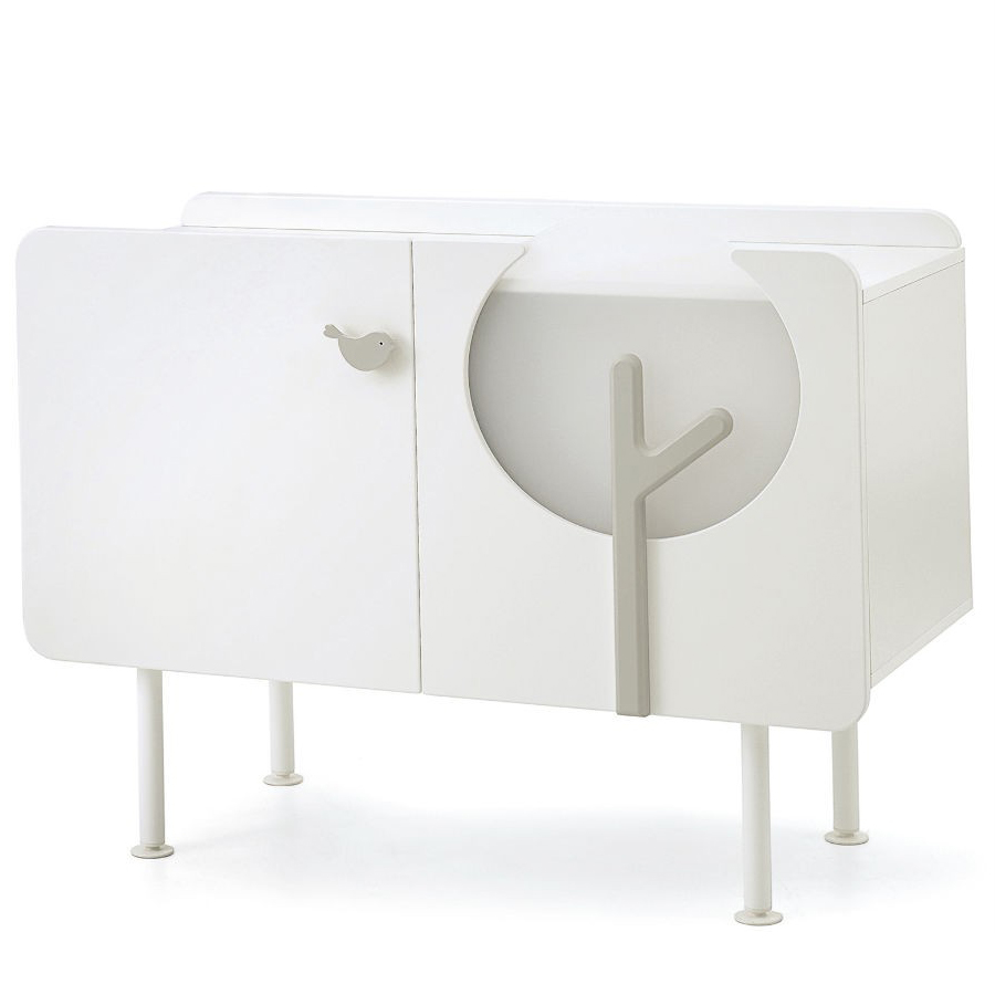 Комод коллекция Il BoscoКомоды, Столы для пеленания<br><br>