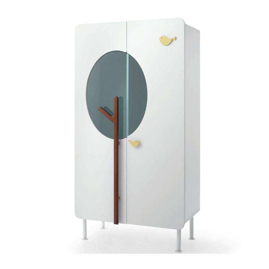 Шкаф коллекция Ii BoscoШкафы, стеллажи<br><br>