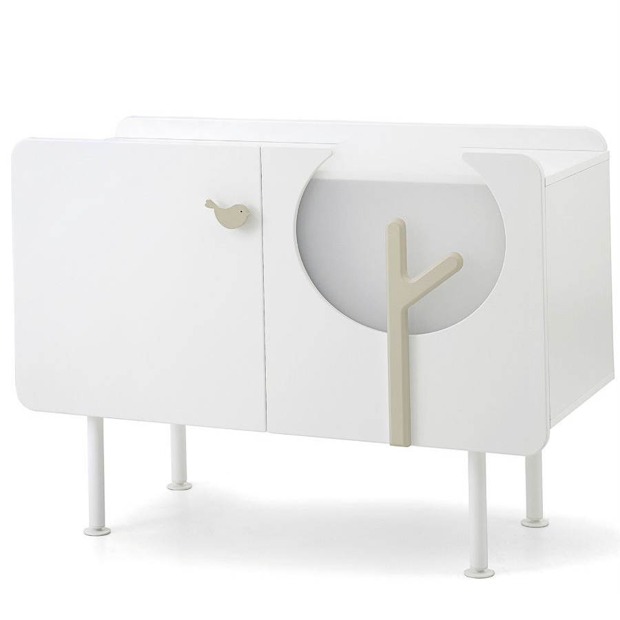 Комод коллекция Ii BoscoКомоды, Столы для пеленания<br><br>