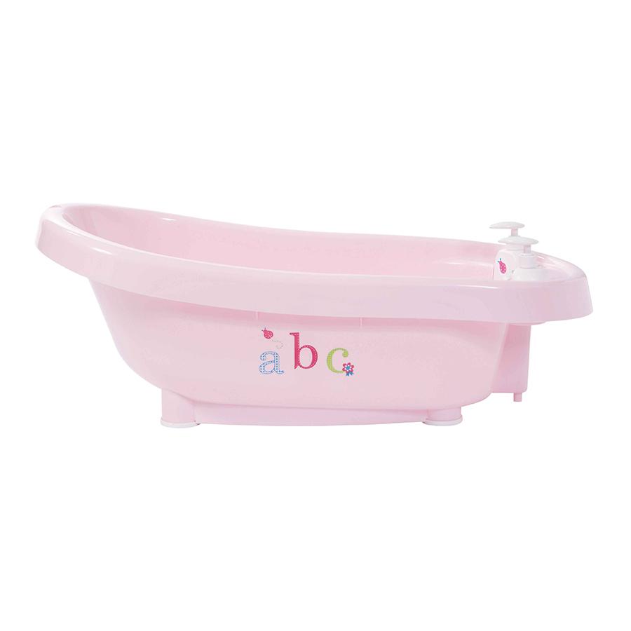 Ванна Bebe-joe +сливной шлангВанночки<br><br>