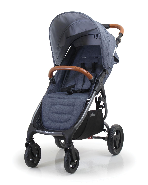 Коляска Valco Baby Snap 4 Trend DenimКоляски прогулочные<br><br>