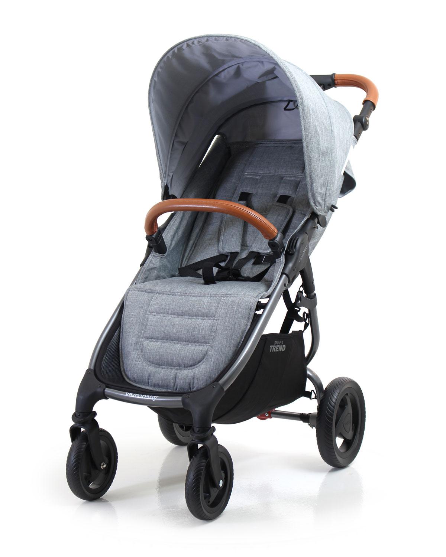 Коляска Valco Baby Snap 4 Trend Grey