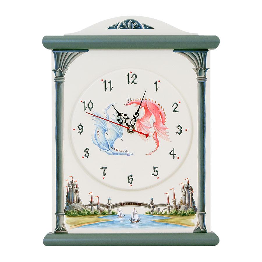 Часы настенные Woodright Willie Winkie AlbionЧасы<br><br>