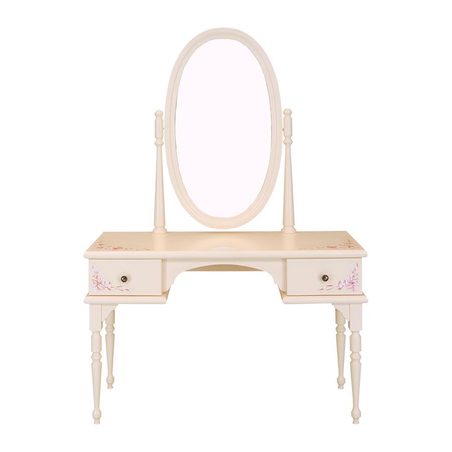 Столик туалетный с зеркалом Woodright Willie Winkie BalletСтолы<br><br>