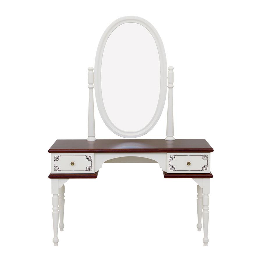 Стол туалетный с зеркалом Woodright Willie Winkie Fantasy KingdomСтолы<br><br>