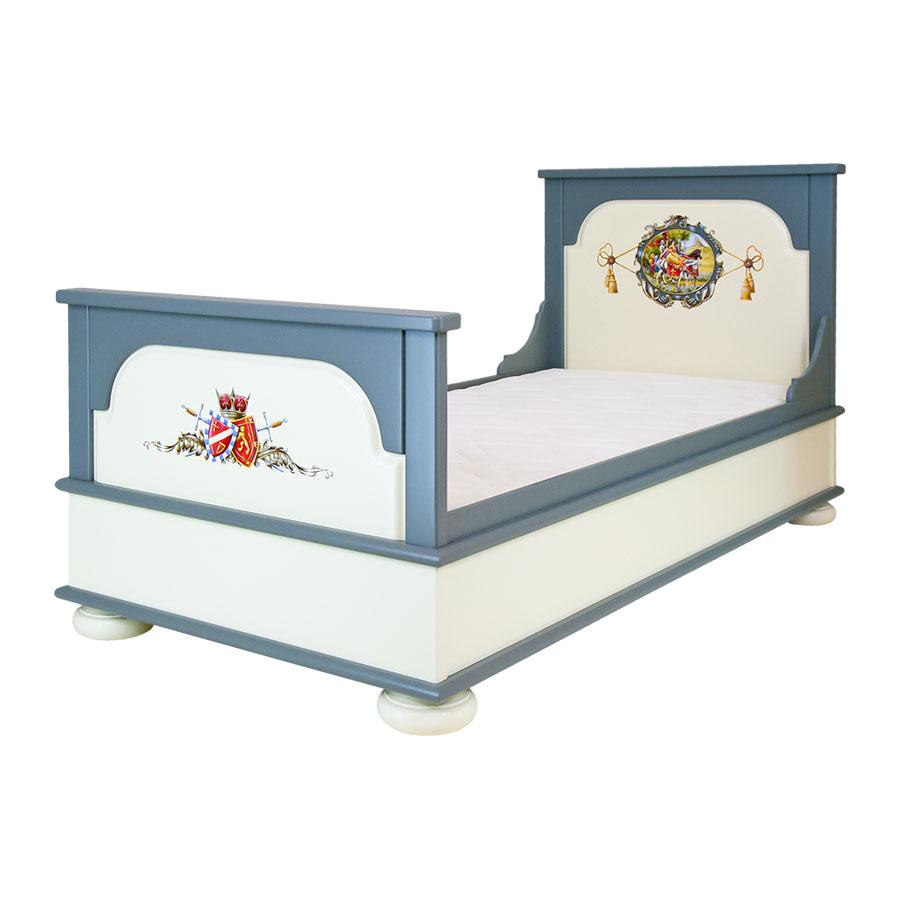 Подростковая кровать Woodright Willie Winkie Templars