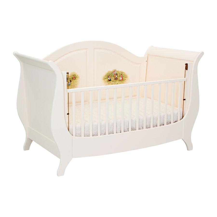 Кровать-трансформер Woodright Willie Winkie Tiggy-Winkle для новорожденногоКровати-трансформеры<br><br>