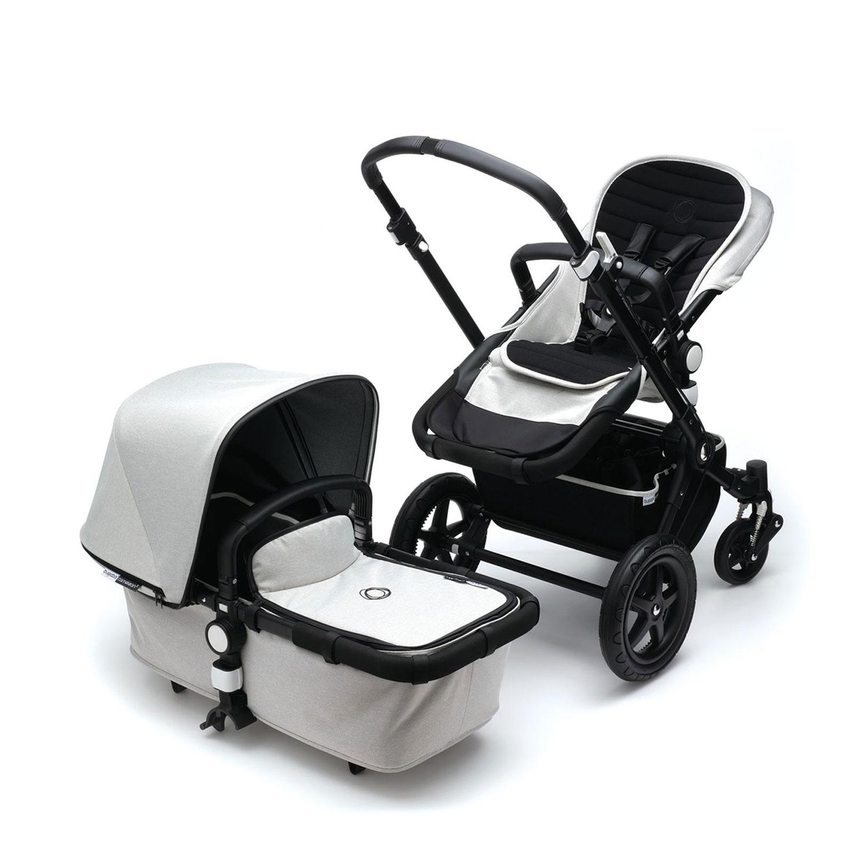 Коляска Bugaboo Cameleon3 AtelierКоляски для новорожденных<br><br>