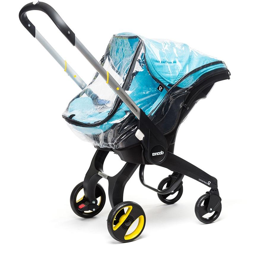 Дождевик Simple Parenting Doona