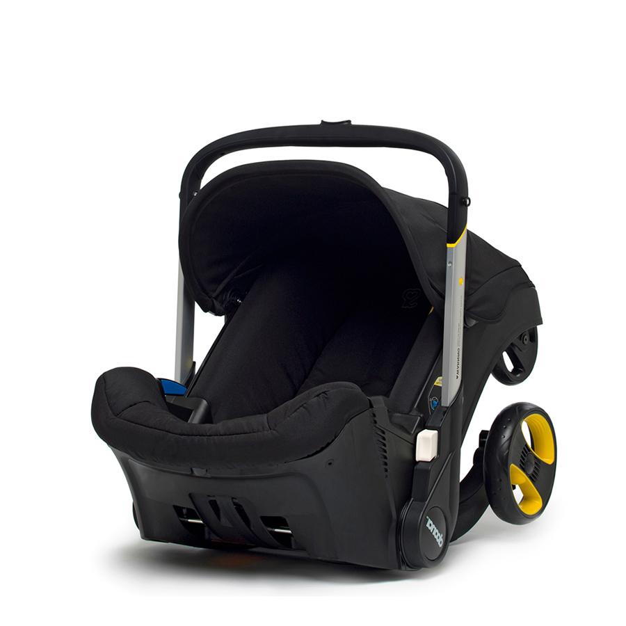 Кресло автомобильное Simple Parenting Doona NightАвтокресла 0+ (0-13 кг)<br><br>