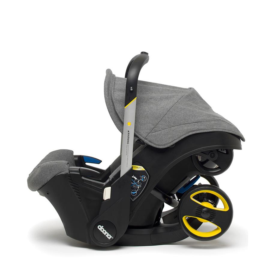 Кресло автомобильное Simple Parenting Doona StormАвтокресла 0+ (0-13 кг)<br><br>