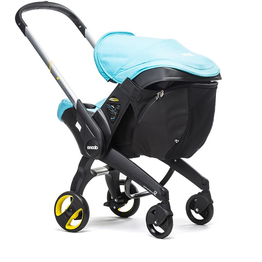 Рюкзак Simple Parenting Doona пристяжной для храненияАксессуары<br><br>