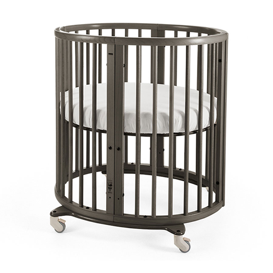 Люлька Stokke Sleepi Mini Hazy GreyКолыбели и люльки<br><br>