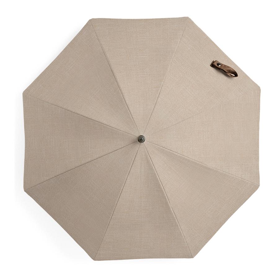 Зонт Stokke Stroller Beige Melange