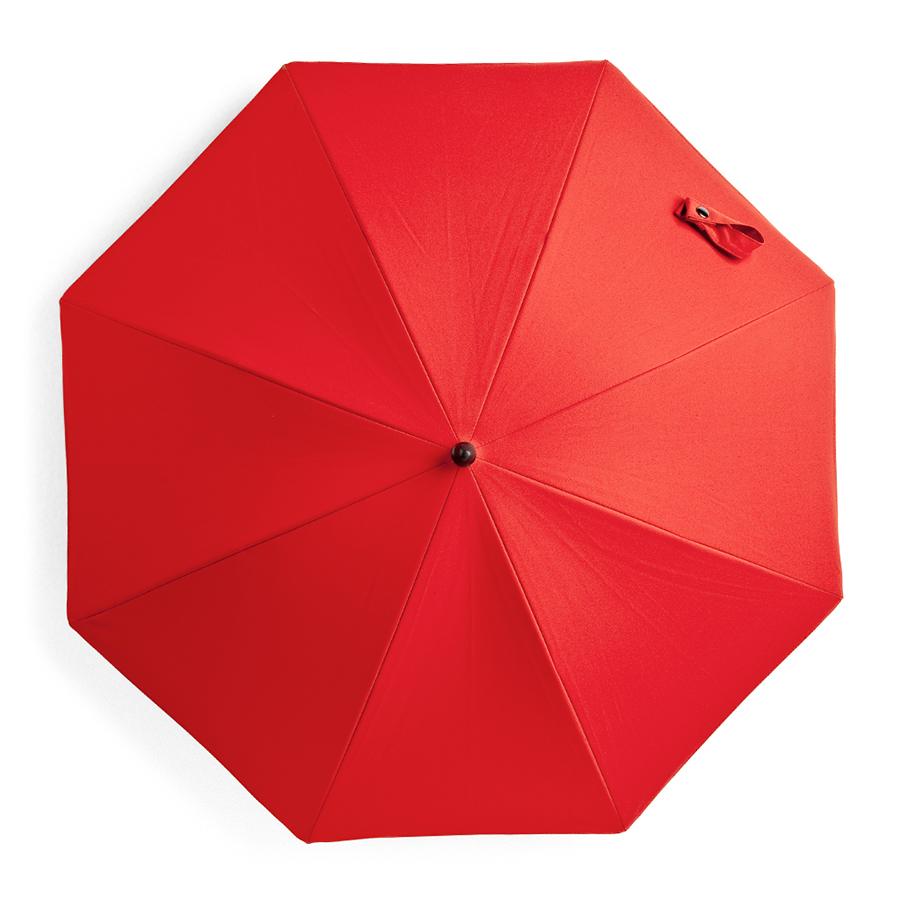 Зонт Stokke Stroller  RedЗонты<br><br>