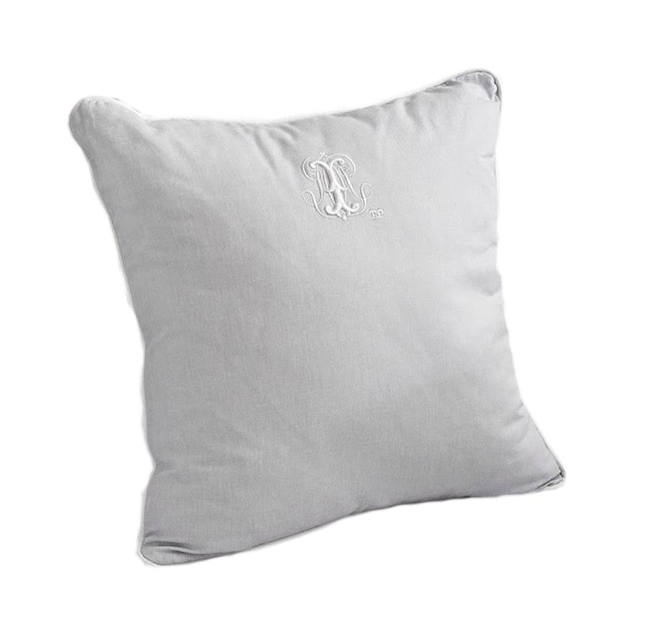 Theophile & Patachou Подушка декоративная с вышивкой коллекция Pearl