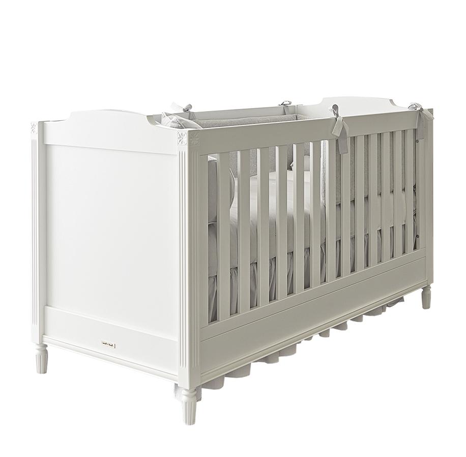 Кроватка для новорождённого коллекция LouisКровати для новорождённых<br><br>