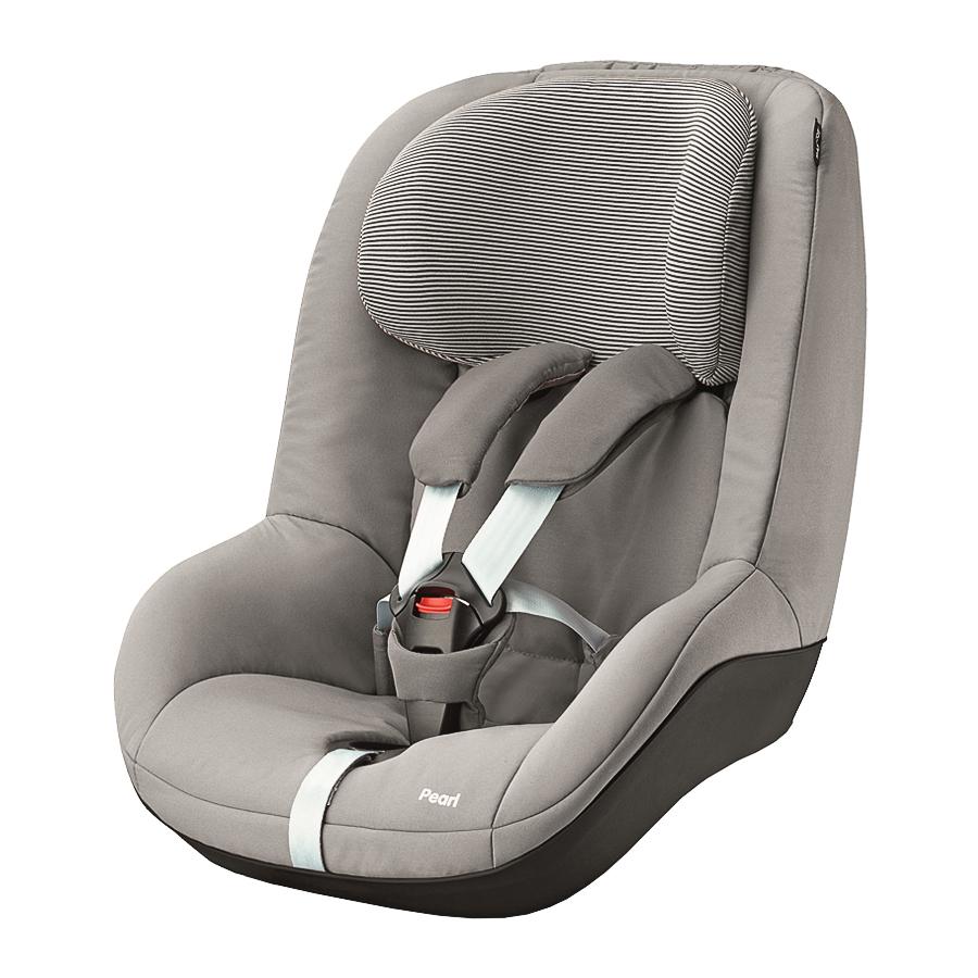 Кресло автомобильное Maxi-Cosi PearlАвтокресла 1 (9-18 кг)<br><br><br>Colour: Коричневый
