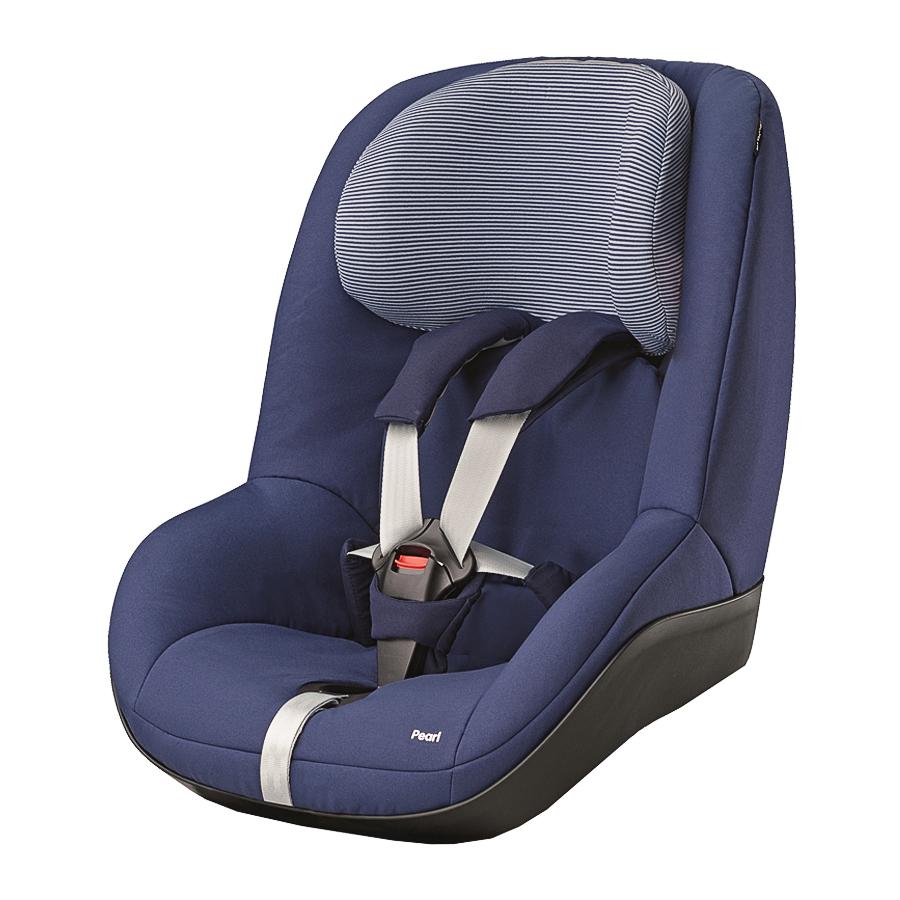 Кресло автомобильное Maxi-Cosi PearlАвтокресла 1 (9-18 кг)<br><br><br>Colour: Синий