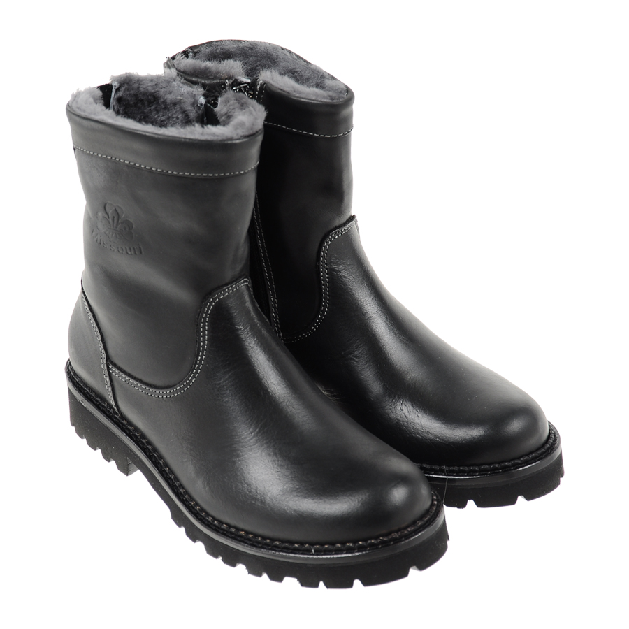 Ботинки Missouri для мальчиков