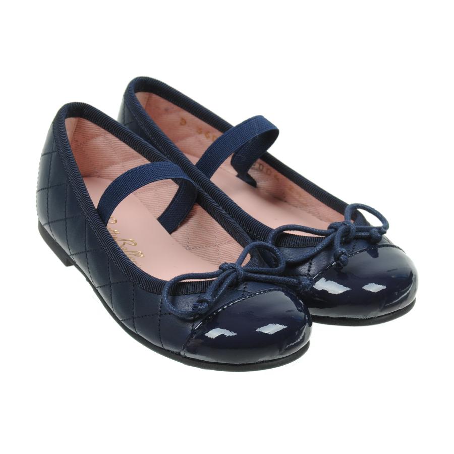 Туфли Pretty Ballerinas для девочек
