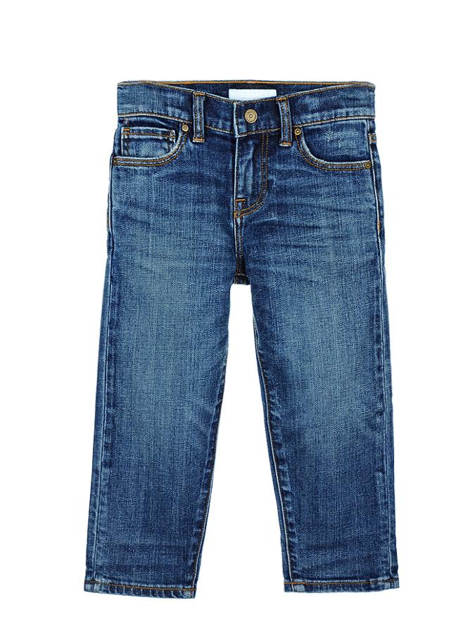 Брюки джинсовые BurberryДжинсы<br><br>