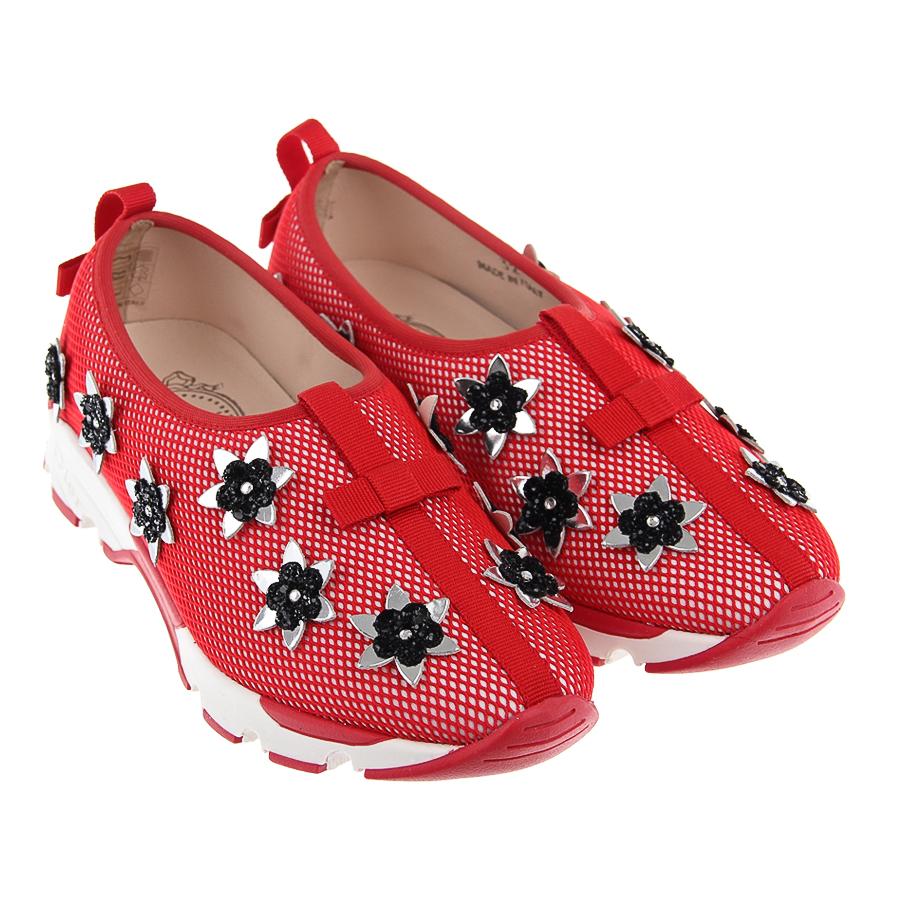 Кроссовки Dior для девочекКроссовки<br><br>