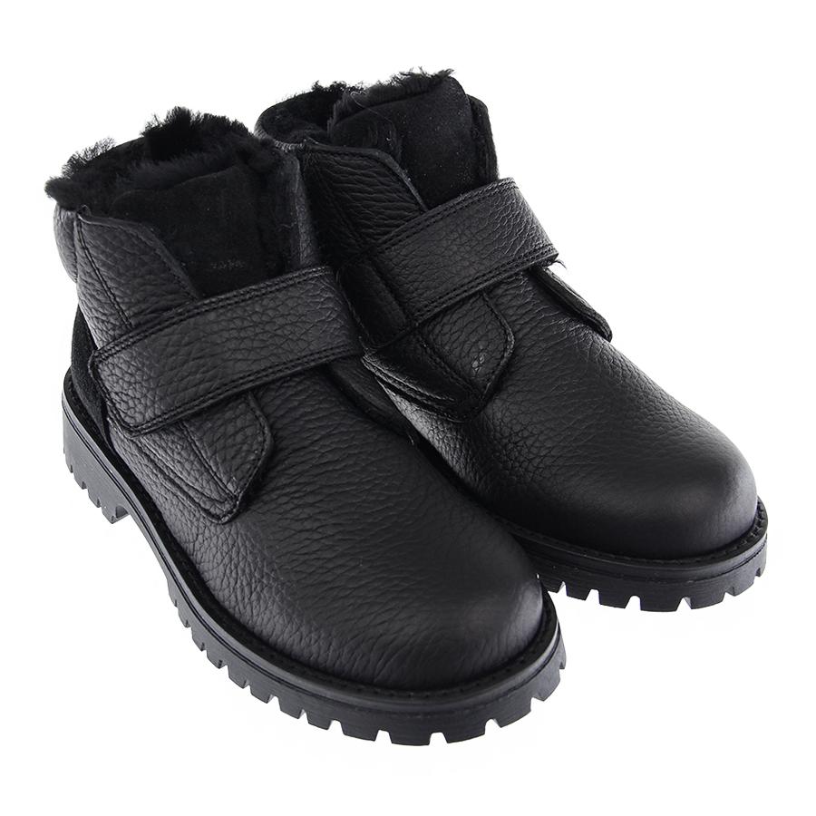 Ботинки Dolce&amp;Gabbana для мальчиковБотинки, полусапоги зимние<br><br>