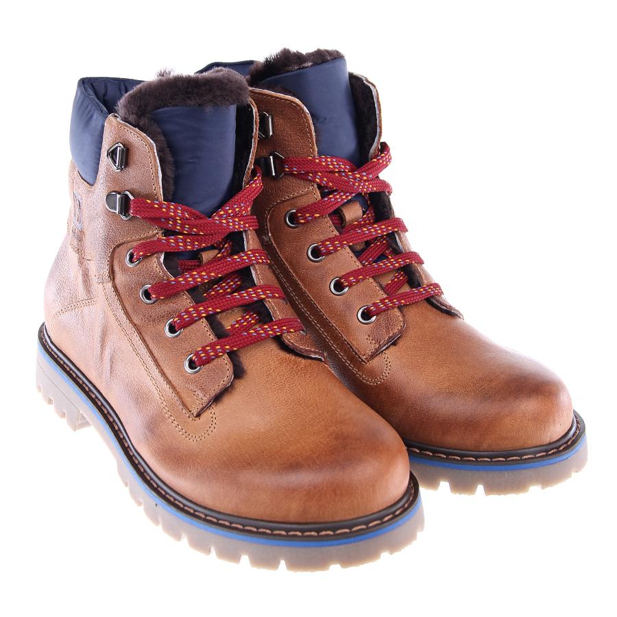 Ботинки Walk Safari для мальчиков<br>