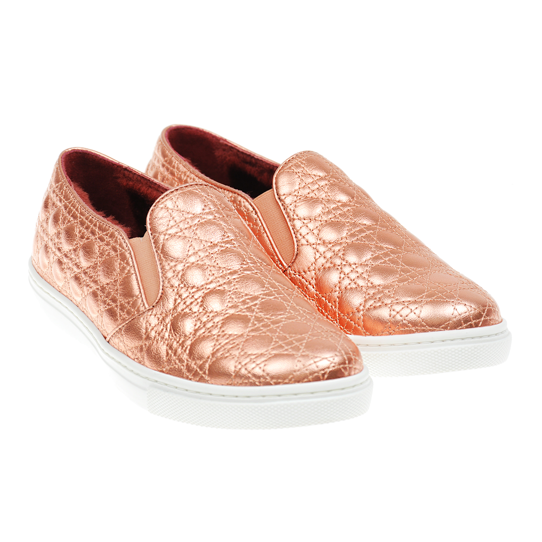 Купить Слипоны Dior