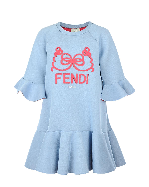 Платье FendiПлатья, Сарафаны<br><br>