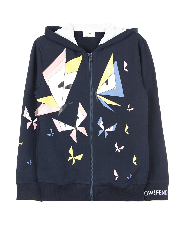 Куртка спортивная FendiСпортивная одежда<br><br>