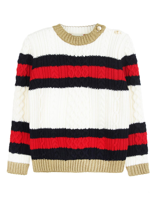 Джемпер GucciСвитеры, Пуловеры<br><br>