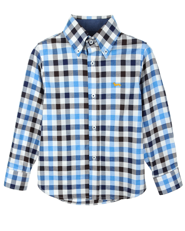 Рубашка Harmont&amp;BlaineРубашки<br><br>