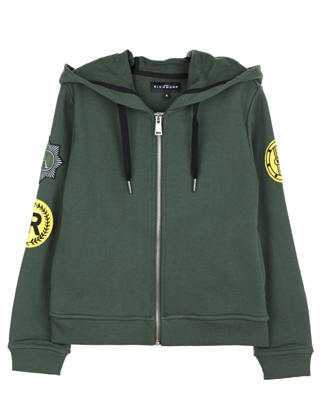 Куртка спортивная John RichmondСпортивная одежда<br><br>