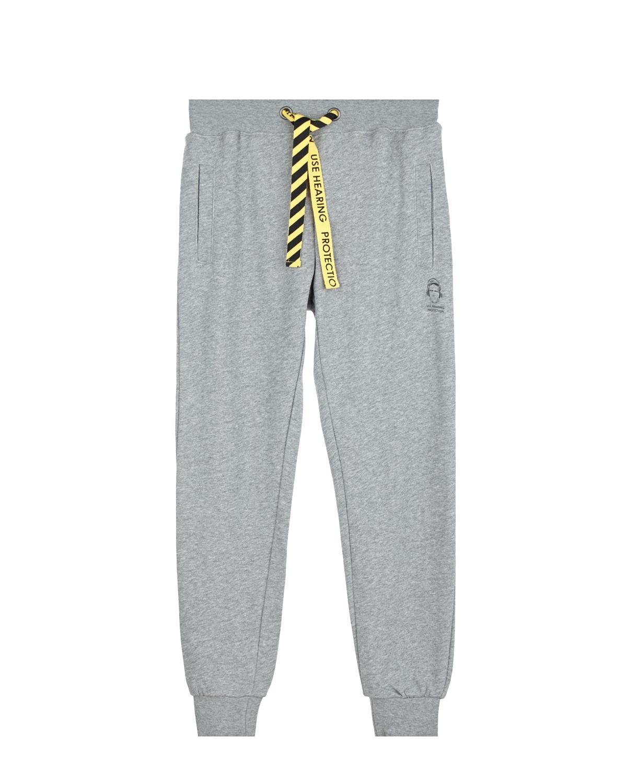 Брюки спортивные John RichmondСпортивная одежда<br><br>