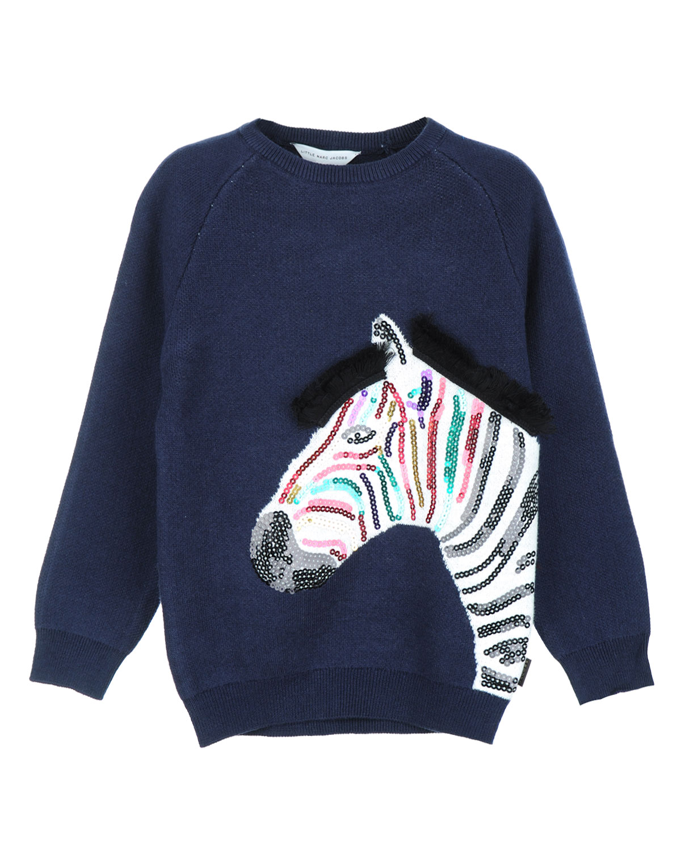 Джемпер Little Marc JacobsСвитеры, Пуловеры<br><br>