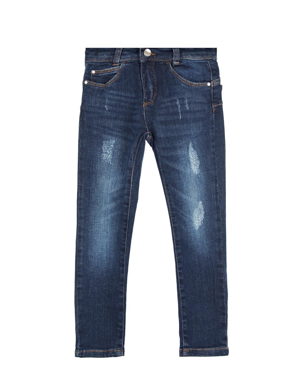 Брюки джинсовые Liu JoДжинсы<br><br>