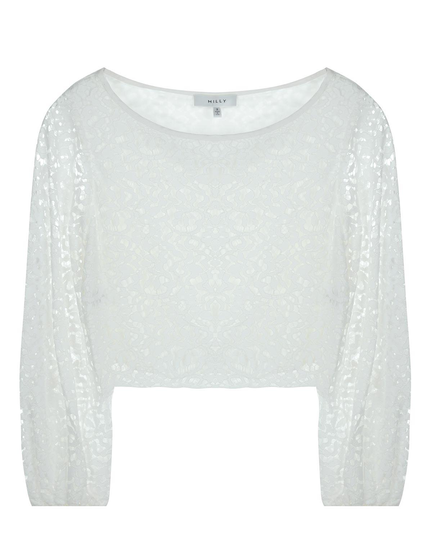 Блузон MillyБлузы, Рубашки<br><br>