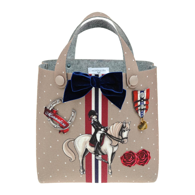 Сумка MonnalisaСумки и рюкзаки<br><br>