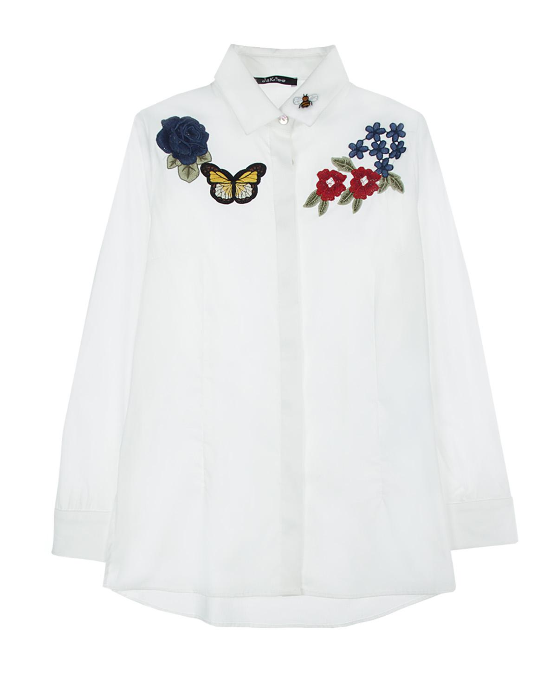 Рубашка MonnaLisa JakiooБлузы, Рубашки, Туники<br><br>